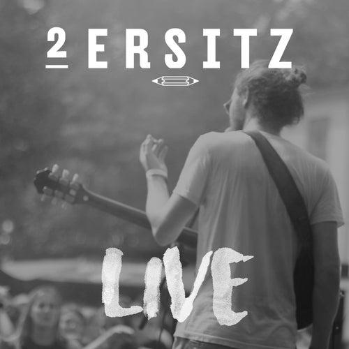 Live - EP de 2ersitz