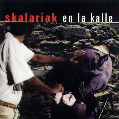 En la Kalle von Skalariak