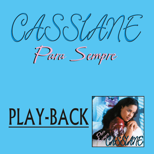Para Sempre (Playback) by Cassiane