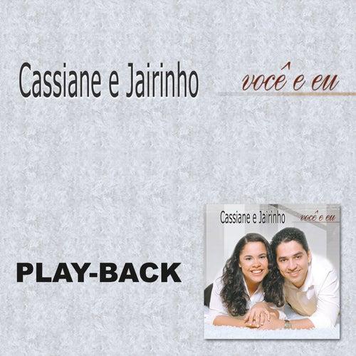 Você e Eu (Playback) de Cassiane