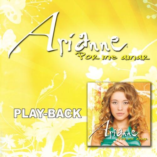 Por me Amar (Playback) de Arianne