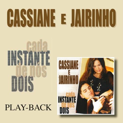 Cada Instante de Nós Dois (Playback) by Cassiane
