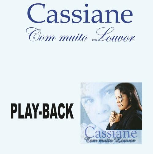 Com Muito Louvor (Playback) de Cassiane