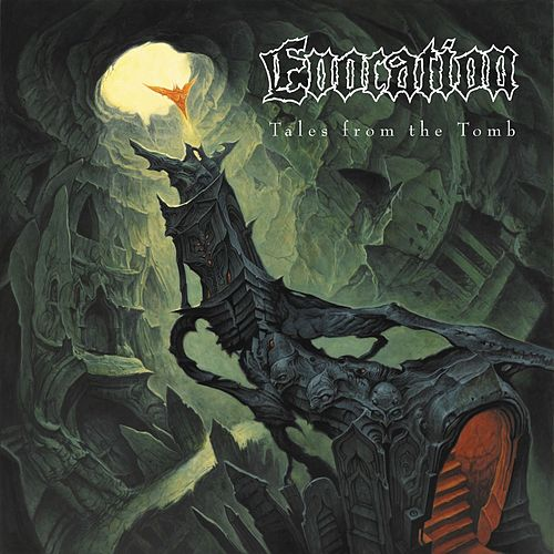 Tales from the Tomb by Evocation