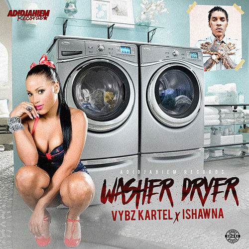 Washer Dryer by VYBZ Kartel