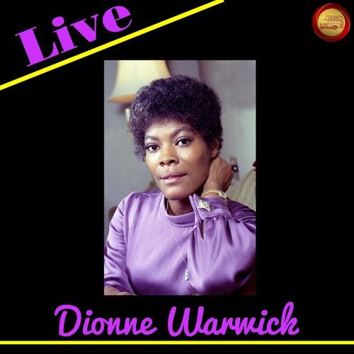 Dionne Warwick (Live) by Dionne Warwick