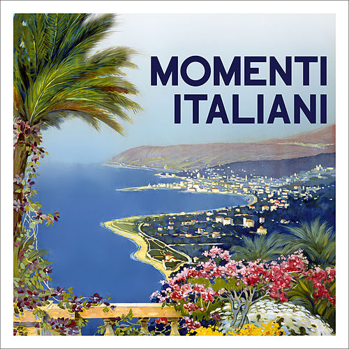 Momenti Italiani von Various Artists