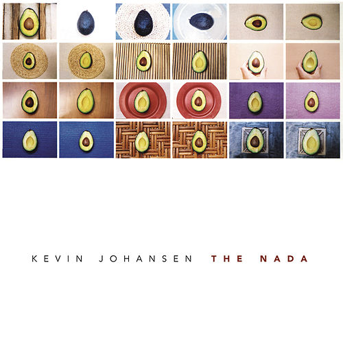 The Nada de Kevin Johansen