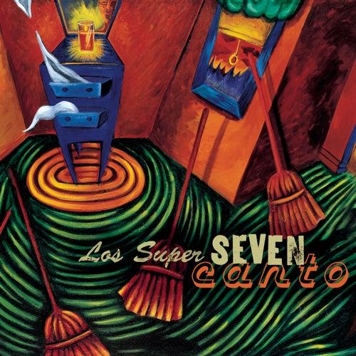 Canto de Los Super Seven