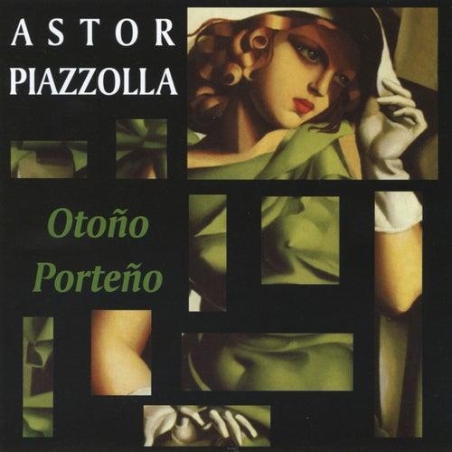Otoño Porteño von Astor Piazzolla