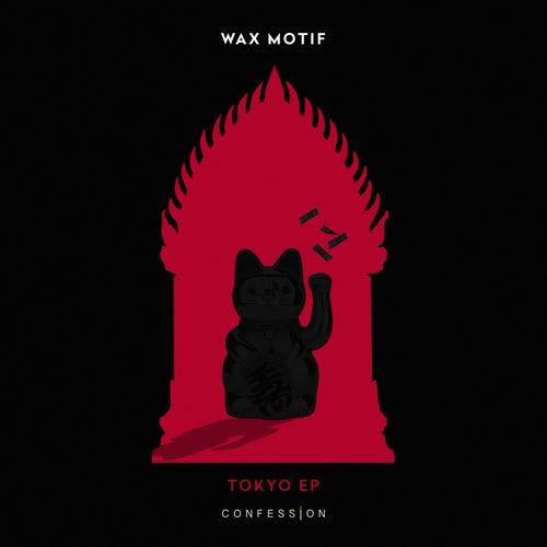 Tokyo EP von Wax Motif