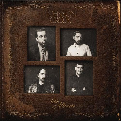 The Album by Johnson Crook