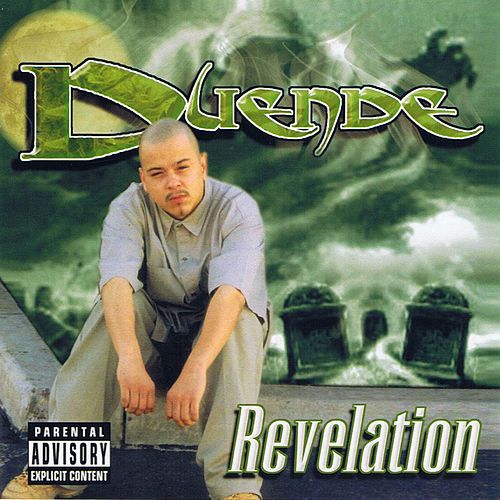 Revelation by Duende
