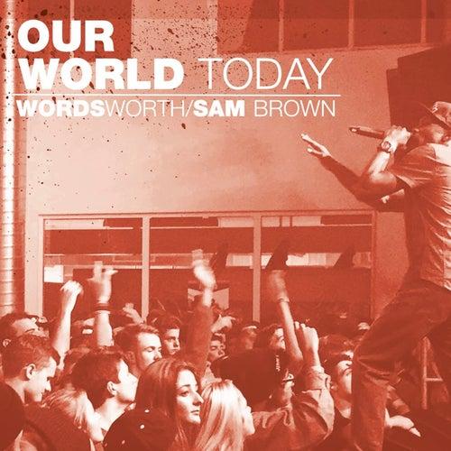 Our World Today von Wordsworth