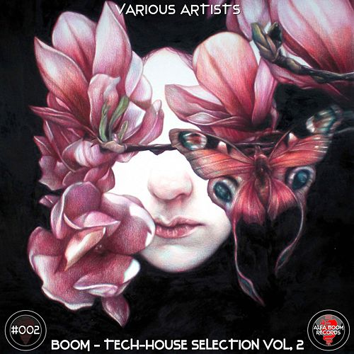Boom - Tech-House Selection, Vol. 2 von Various Artists