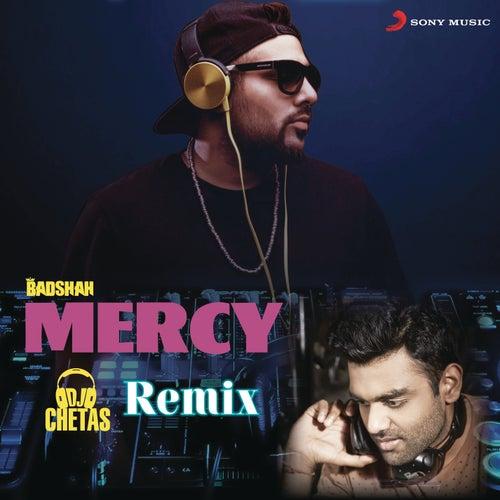 Mercy (DJ Chetas Remix) by DJ Chetas