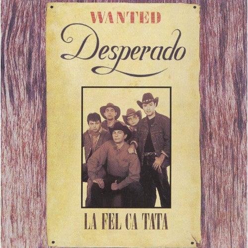 La Fel Ca Tata von Desperado