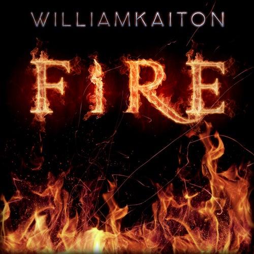 Fire (Radio Edit) de William Kaiton
