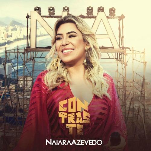 Constraste (Ao Vivo) von Naiara Azevedo
