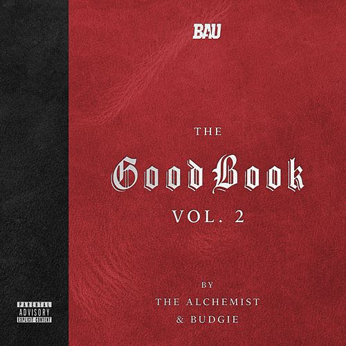 The Good Book, Vol. 2 by The Alchemist
