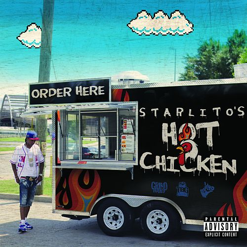 Hot Chicken de Starlito