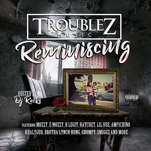 Reminiscing by Troublez