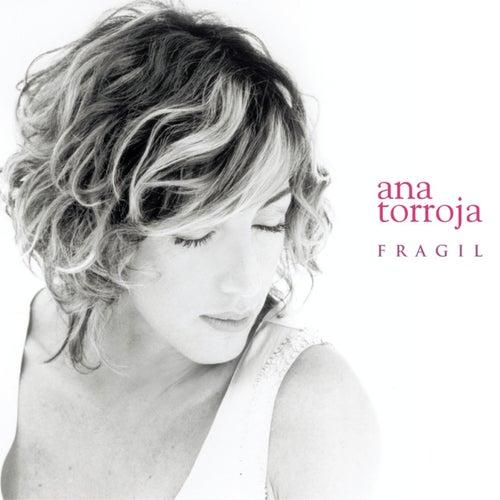 Fragil de Ana Torroja