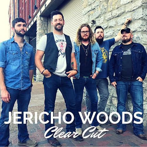 Clear Cut by Jericho Woods