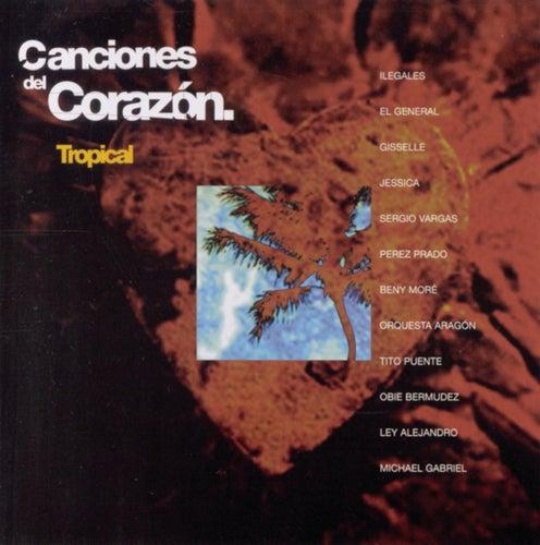 Canciones Del Corazon: Tropical de Beny More