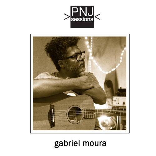 PNJ Sessions: Gabriel Moura de Gabriel Moura
