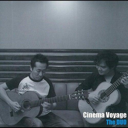 Cinema Voyage von Duo