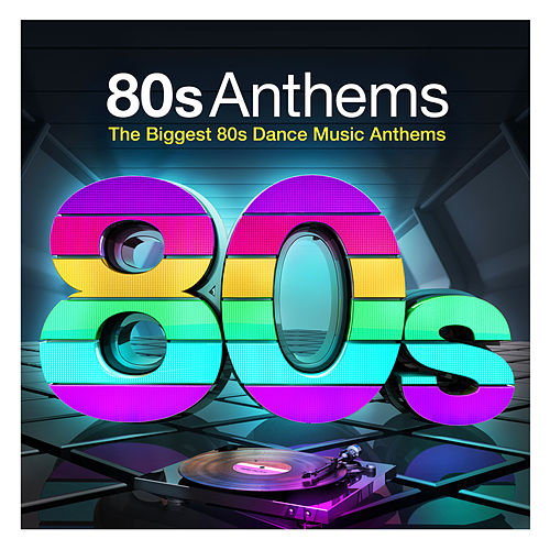 80s Dance - The Biggest 80s Music Club Anthems de Various Artists