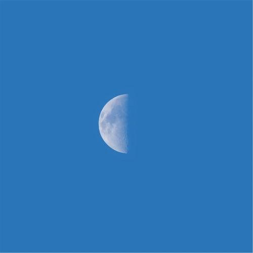 The Half Moon EP de Rubyfruit