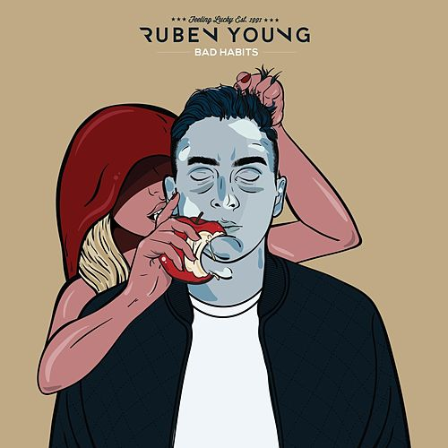Bad Habits by Ruben Young