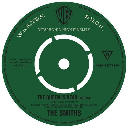 The Queen Is Dead (Live) de The Smiths