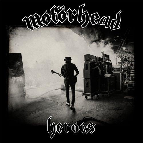 Heroes de Motörhead