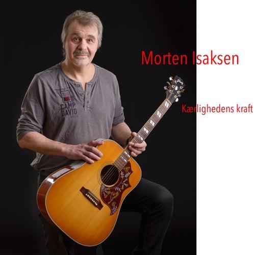 Kærlighedens Kraft by Morten Isaksen