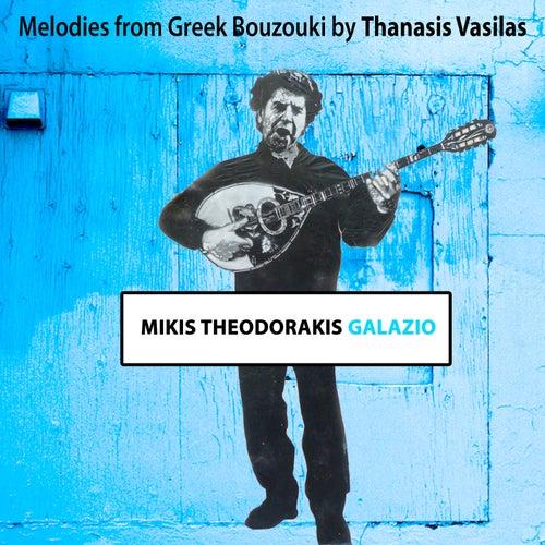Galazio by Thanasis Vasilas