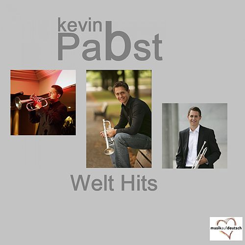 Welt Hits by Kevin Pabst