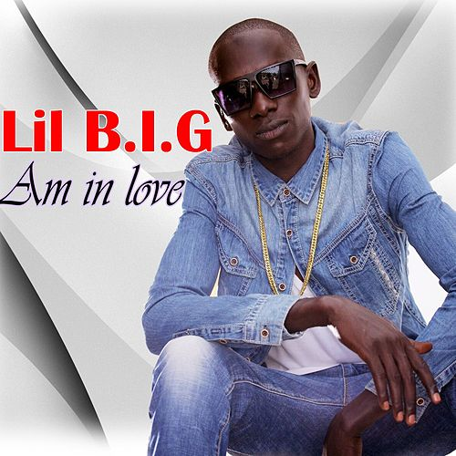 Am in Love by Lil B I G