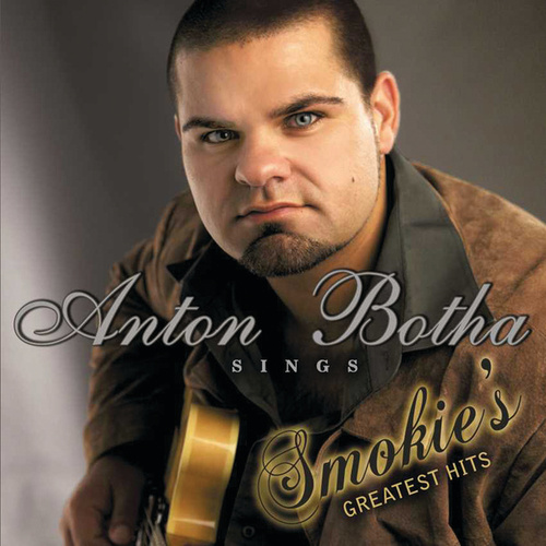 Tribute To Smokie by Anton Botha