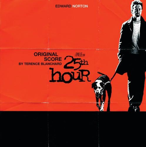 25th Hour (Original Motion Picture Soundtrack) de Terence Blanchard