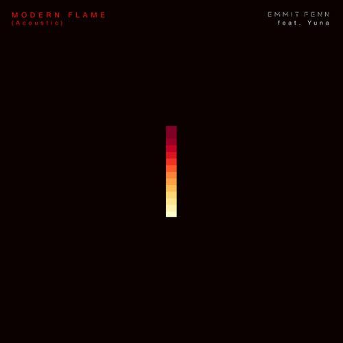 Modern Flame (Acoustic) von Emmit Fenn