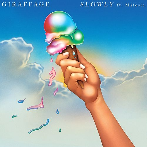 Slowly (feat. Matosic) by Giraffage