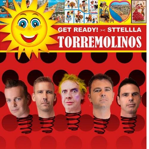 Torremolinos by Get Ready!