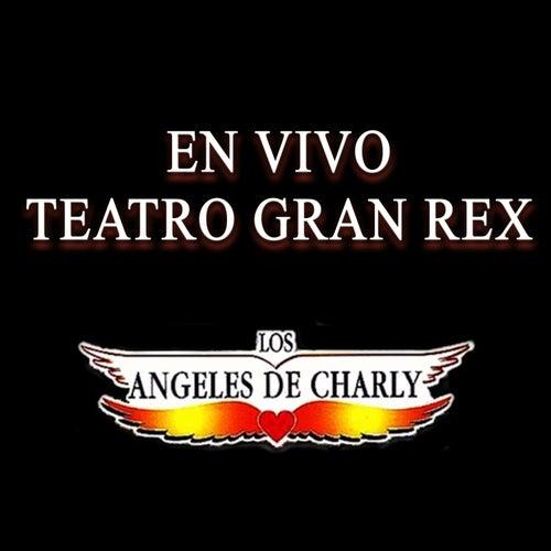 En Vivo, Teatro Gran Rex by Los Angeles De Charly
