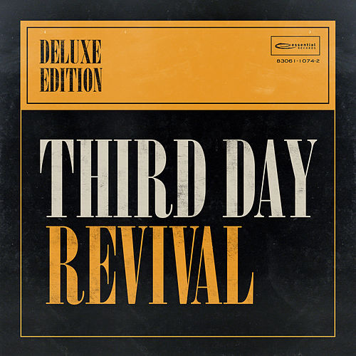 Revival (Deluxe Edition) de Third Day