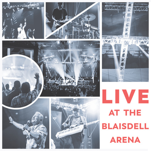 Live At The Blaisdell Arena by New Hope Oahu
