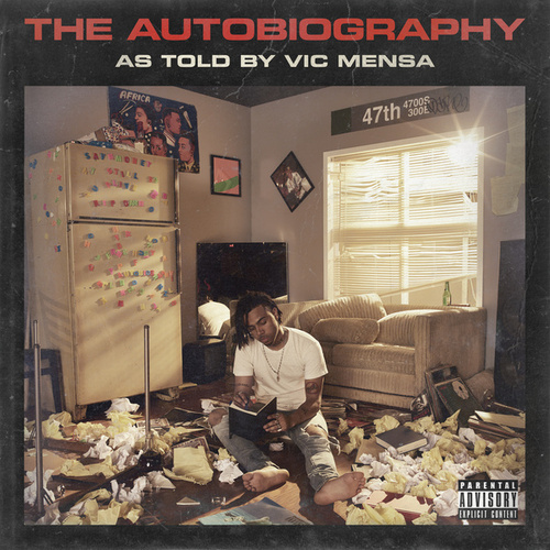 The Autobiography de Vic Mensa