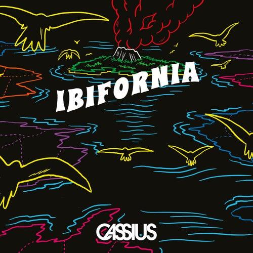 Ibifornia EP by Cassius